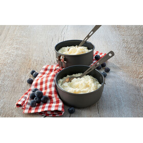Trek'n Eat Outdoor Dessert 100g Vanilla Rice Pudding
